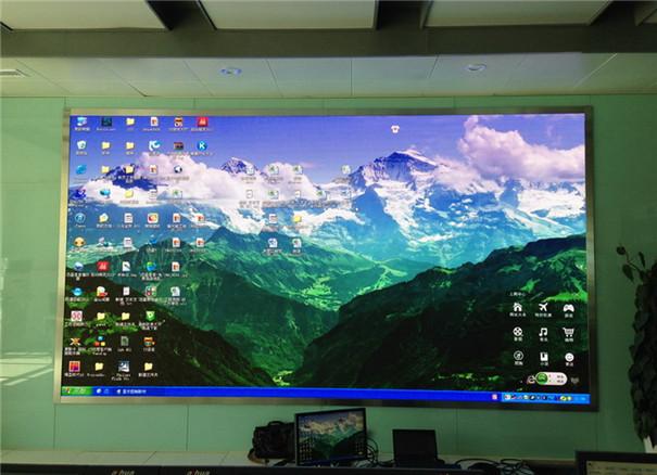 P2.5LED显示屏