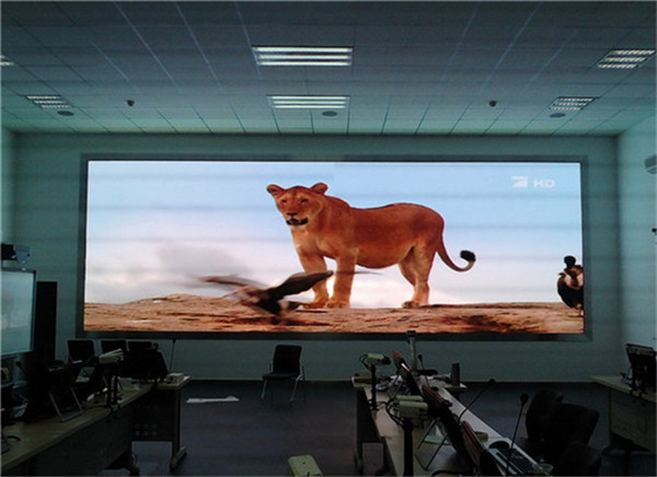 P4租赁LED显示屏分辨率是多少