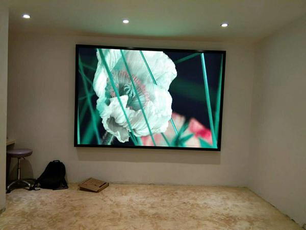P2室內表貼LED模組